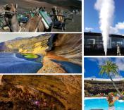 Gran Tour por Lanzarote