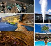 Excursiones a la Isla de la Graciosa